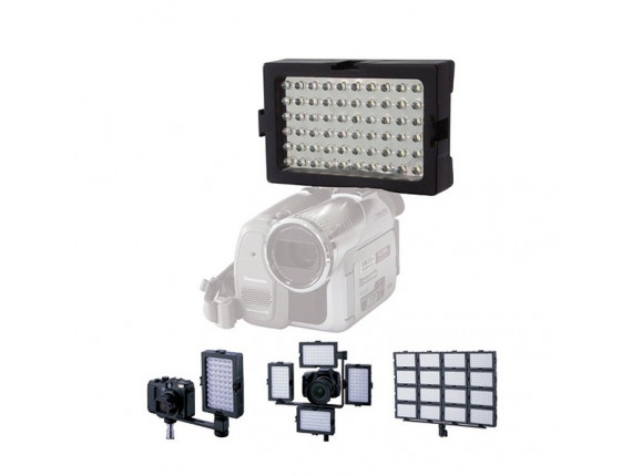 Накамерный свет Falcon DV-60 LED фото / видеосвет