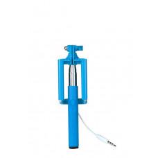 Монопод для селфи For-Selfie L-160 Super mini blue