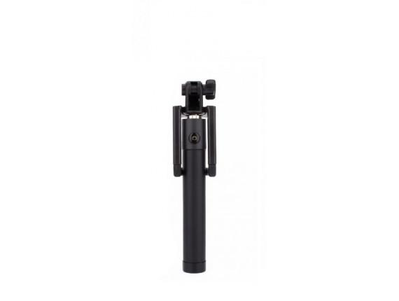 Монопод для селфи For-Selfie L-180 Luxury Stick black