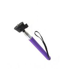 Монопод для селфи For-Selfie Z07-1 purple
