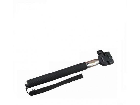Монопод для селфи AccPro SS-04 black