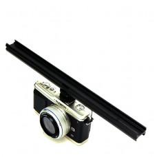 Планка для двух устройств ForSLR FS-HSB 300mm (hot shoe bar)