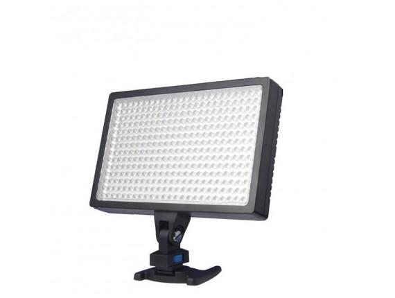 Накамерный свет ForSLR Proffesional Video light LED-336A