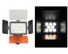 Накамерный свет ForSLR Proffesional Video light LED-5010