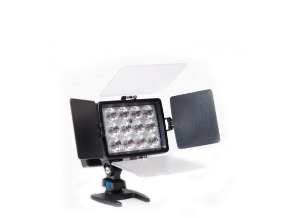 Накамерный свет ForSLR Proffesional Video light LED-1040A
