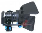 Компендиум Fotga DP500 Matte Box Sunshade