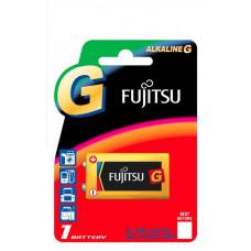Батарейка Fujitsu 6LF22G (B) крона (Alkiline)