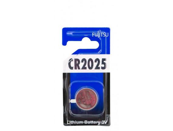 Батарейка Fujitsu CR2025 (B)