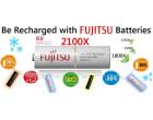 Аккумулятор Fujitsu HR-3UTCEX (4B) AA, 1900 mAh x 4шт.