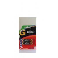 Батарейка Fujitsu LR03G (2B) AAA x 2 шт. (Alkiline)