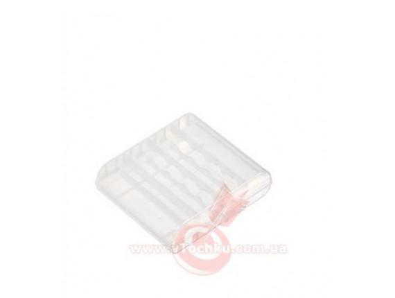 Футляр для аккумуляторов Fujitsu battery box 4 (AA/AAA)