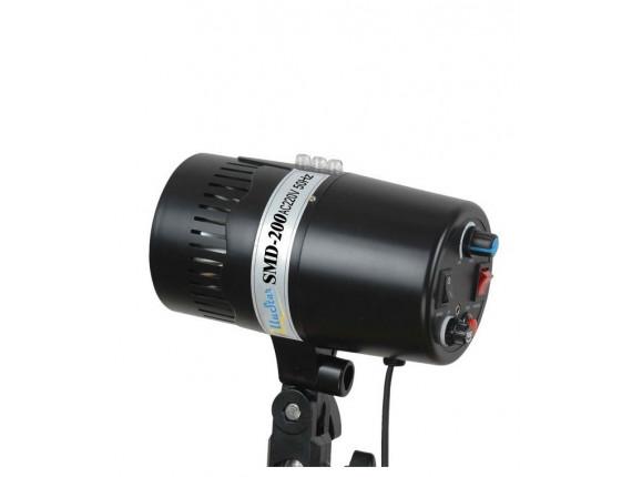 Студийная вспышка SmartLight Fusiton SMD-200