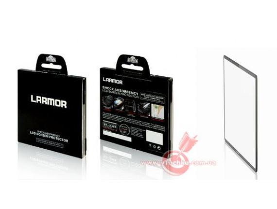 Защита экрана GGS GIV LARMOR D800/D800E