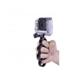 Крепление кастет GoPro Hand Holder Knuckles аналог