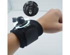 Крепление на руку GoPro Hand Wrist Body Mount Strong + 360° аналог