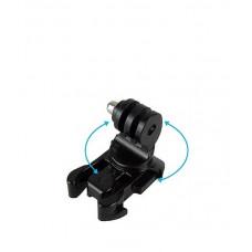 Крепление для платформы GoPro J-Hook Buckle Base + 360° аналог