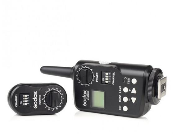 Радиосинхронизатор Godox FT-16 (KIT)