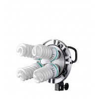 Постоянный свет Godox TL-4 FL (4х30W)