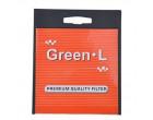 Светофильтр Светофильтр Green L CPL 67mm