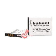 Аккумулятор Olympus Li-70B - Hahnel (HL-70B)