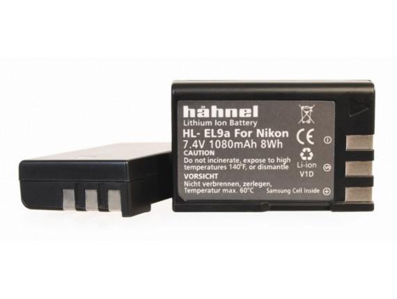 Аккумулятор Nikon EN-EL9a - Hahnel (HL-EL9a)