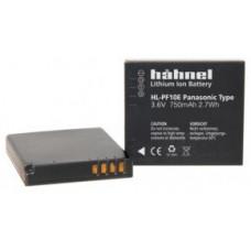 Аккумулятор Panasonic DMW-BCF10E - Hahnel (HL-PF10E)
