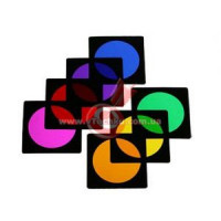 Цветные фильтры HYUNDAE PHOTONICS 7 цветов (AC 8011)