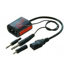 Радиосинхронизатор HYUNDAE PHOTONICS FM310 (блок В для вспышки)