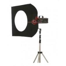 Маска для софтбокса Rime Lite 80х80 см (диаметр 80 см)