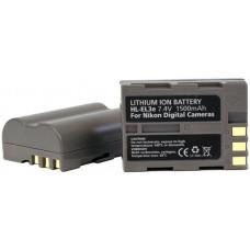 Аккумулятор Nikon EN-EL3e - Hahnel (HL-EL3e)
