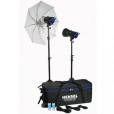 Набор студийного света Hensel INTEGRA Mini Kit 600 (7048370)