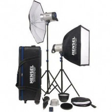 Набор студийного света Hensel INTEGRA Plus Kit Basic (50200)