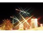 Светофильтр Hoya Cross Screen 77mm