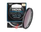 Светофильтр Hoya GRAD ND 10 77mm