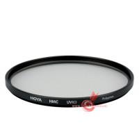 Светофильтр Hoya HMC UV(C) Filter 52mm