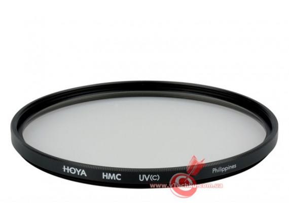 Светофильтр Hoya HMC UV(C) Filter 62mm