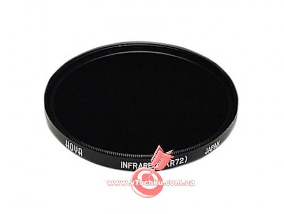 Светофильтр Hoya Infrared R 72 77mm
