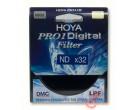 Светофильтр Hoya NDX32 Pro1 Digital 62mm