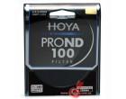 Светофильтр Hoya Pro ND 100 58mm