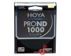 Светофильтр Hoya Pro ND 1000 58mm