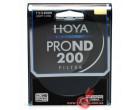 Светофильтр Hoya Pro ND 200 58mm