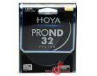 Светофильтр Hoya Pro ND 32 82mm