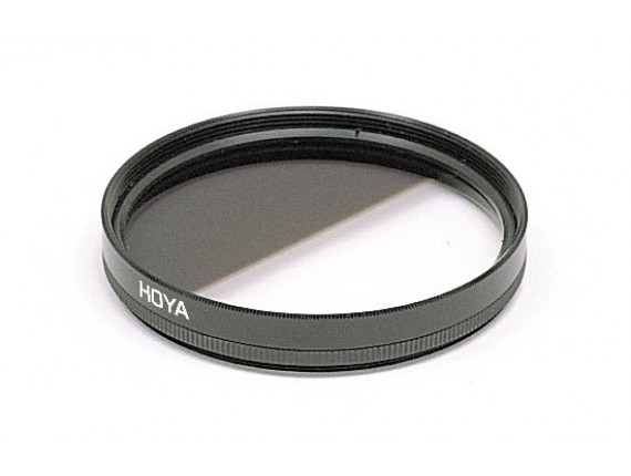 Светофильтр Hoya TEK half NDX4 52mm