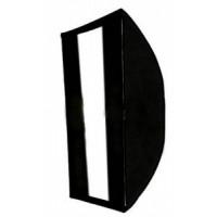 Маска для софтбокса Rime Lite 140x200 см (размер 30x200 см)
