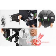 Софтбокс HYUNDAE PHOTONICS Strip Speedbox 30х60cm