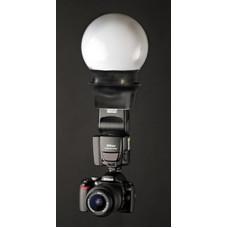 Рассеиватель Interfit Strobies Globe difuser (STR103)
