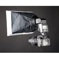 Рассеиватель Interfit Strobies White softbox (STR104)