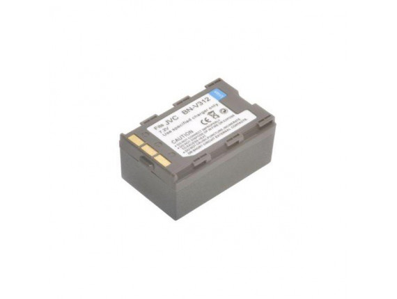 Аккумулятор JVC BN-V312 - ExtraDigital (DV00DV1192)