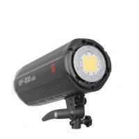 Постоянный свет Jinbei EF-200 LED V Sun Light
