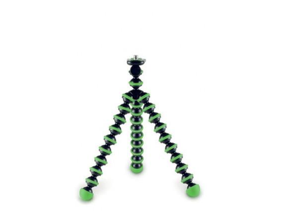 Штатив Joby Gorillapod Mini black/green (аналог)
